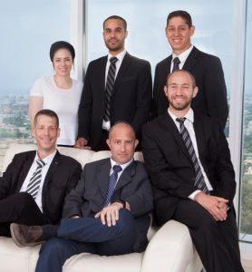 עורך דין לתביעת כושר עבודה