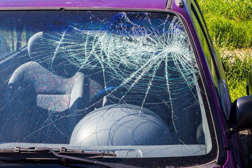 פיצוי על תאונת דרכים